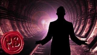 Down the Rabbit Hole (CreepyPasta with a twist!) - Haunting Season: Story 13 Part 02