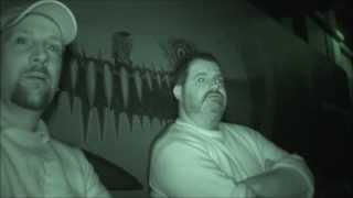 UK-Haunted chat to Phil Whyman at Peterborough Museum