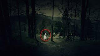 Top Creepiest Roads You've Never Heard About!! Real Horror Videos