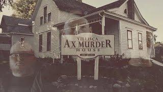 Afterlife Sessions - Paranormal Investigation at VILLISCA AX MURDER HOUSE