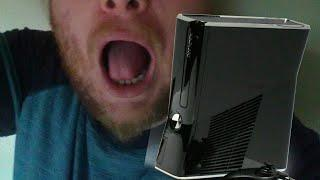 They Stole My Xbox 360!!!