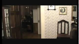 Anomaly Pokes Out Behind Door At The Lizzie Borden House By Mass Most Haunted