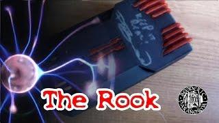 The Rook EMF meter Overview