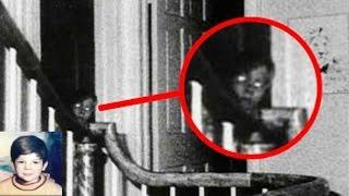 10 Real Ghost Videos Caught On CCTV Camera