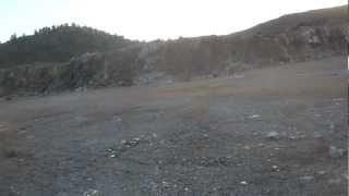 "Vallecito Quarry Part 3 - ""Into The Pit"""