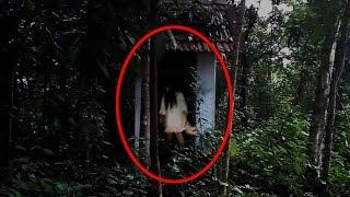 Shocking Ghost Sighting | Real Ghost Caught on Camera | Scary Videos | Ghost Adventures 2016