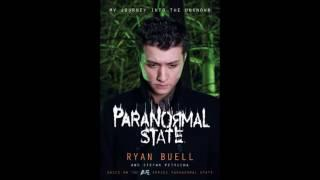 Ryan Buell from Paranormal State,  What's Happening.