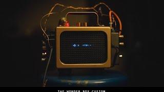 THE WONDER BOX - Talking to the Spirits in my Home, INCREDIBLE *REAL* COMMUNICATION