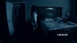 Paranormal Activity documentary Ghost Hunters Scary Real  Caught on tape Haunted Hotel MUST WATCH