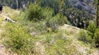 """Mount Raymond -  Part 26 """"Hiking The Pacific Crest Trail"""""""