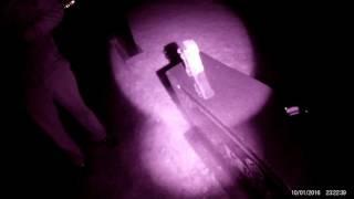 Paranormal Investigation @ Mount Herbert Cemetery