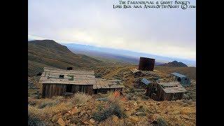 "Jumbo Nevada - Part 2 ""President Hoovers Forgotten City"""