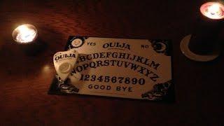 5 Scary Ouija Board Stories