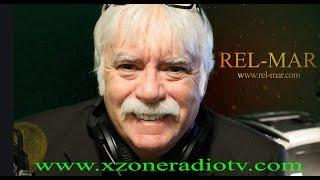 The 'X' Zone Radio Show with Rob McConnell - Guest: Richard Senate - Ghost Investigations