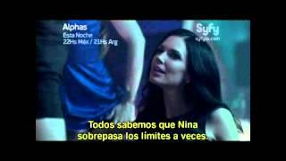 Alphas -- Temporada 2 -- Episodio 4