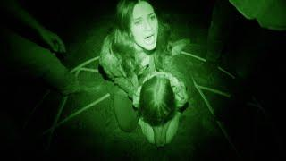 """Paranormal Activity: The Ghost Dimension (2015)  - """"Knows"""" Spot - Paramount Pictures"""