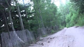 "Flume Trail Part 20 ""The Pain Of Descent"""