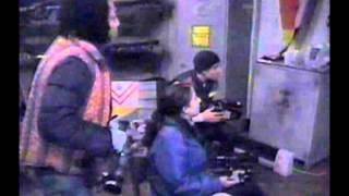 Fear: S01xE08 USS Hornet - (Paranormal Challenge)