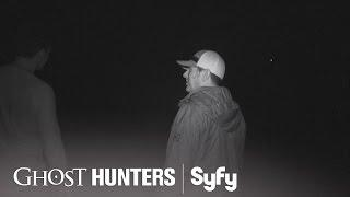 GHOST HUNTERS (Clips) | 'Sadsies' | Syfy