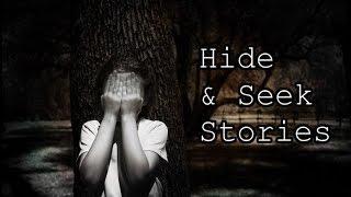 2 Creepy Allegedly TRUE Hide & Seek Horror Stories
