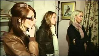 Ghost Hunting With ... Girls Aloud Pt. 1