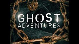 Ghost Adventures S04E19 Salem Witch House and Lyceum Restaurant