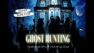 """Most Haunted  