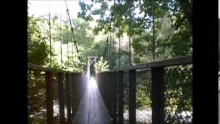 The PSB7 at The Swinging Bridge in Richmond Indiana