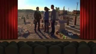 Fact or Faked Paranormal Files s02e07 UFO Crash Landing & Graveyard Ghost