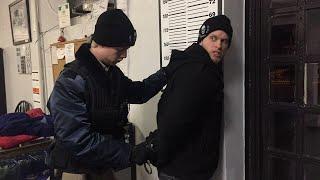 West Virginia Prison Riot Paranormal Investigation! Live