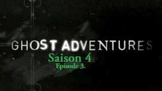 Ghost Adventures - Retour chez Bobby Mackey | S04E03 (VF)