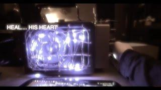 Intense Spirit Communication using Several Devices. They mention my Heart.