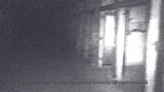 Scream Paranormal Research - Waverly Hills Sanatorium - Full body apparition?