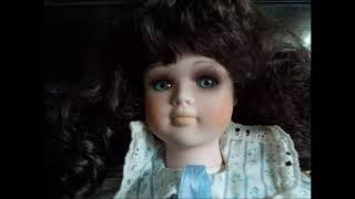 SWGhosts-UK: Coming soon.New Doll :Is she Active or Haunted.