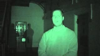 Pentridge Investigation - Unseen - Adventures of Funny Moments Blooper ghost investigation