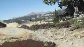"Mount Raymond -  Part 38 ""Traversing Summit Rock"""