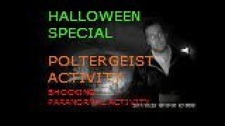 Real Poltergeist Activity Crazy Evps And Voices Caught In Extremely Haunted Locations