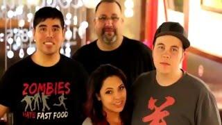 Chill Seekers: Episode 23: Most Haunted Restaurant Sacramento Ghosts - With Anthony Sanchez