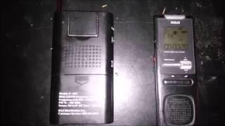 my friend lives in a haunted trailer i did a short k2 meter ghost box evp session on 5-22-17