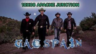 Ghost Adventures S10E08 Apache Junction