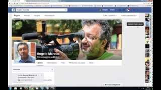 Come programmare i post sulle pagine fans di Facebook
