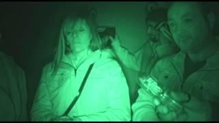 Old Geelong Gaol Investigation Tour 26/10/2012