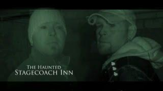 The Haunted Stagecoach Inn... Living Dead Paranormal