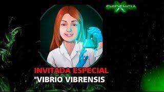 Vibrio Vibrensis, hablamos de la vida en la Tierra y Fuera
