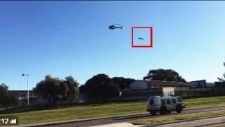 UFO sightings in South Africa