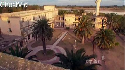 Ghost Hunters International S02E07 Hitlers Ghost