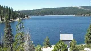 """Bear River Reservoir - Part 32 """"Overlooking The Reservoir"""""""