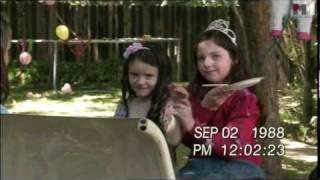Paranormal Activity 3 | trailer US (2011)