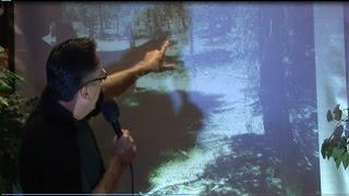 Bigfoot Symposium March 26, 2017 Hanford Ca. Paranormal Central®