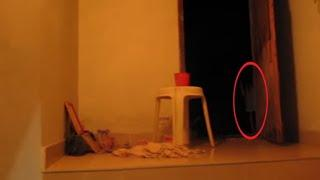 Real Paranormal Activity | Real Ghost Caught On Tape At Night | Scary YouTube Videos